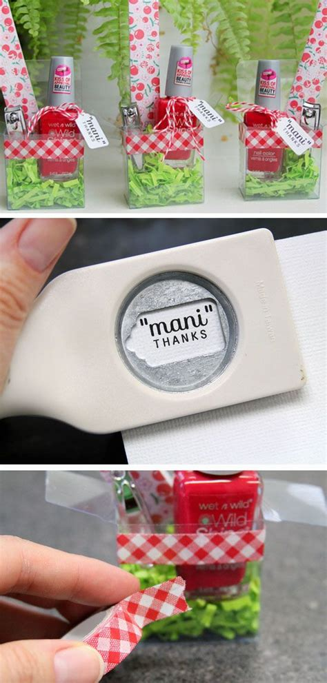 20 creative christmas gifts for teachers from kids diy