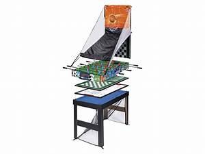 Table Multifonction : playtive table de jeu multifonction 16 en 1 lidl ~ Mglfilm.com Idées de Décoration