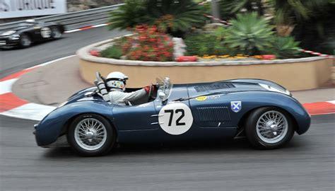 Monaco Historic GP 2014 - Sports Racing Photos and Results