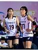 敢讲!央视解说直言韩国女排二传整容了:双胞胎姐妹长得却不一样_李多英