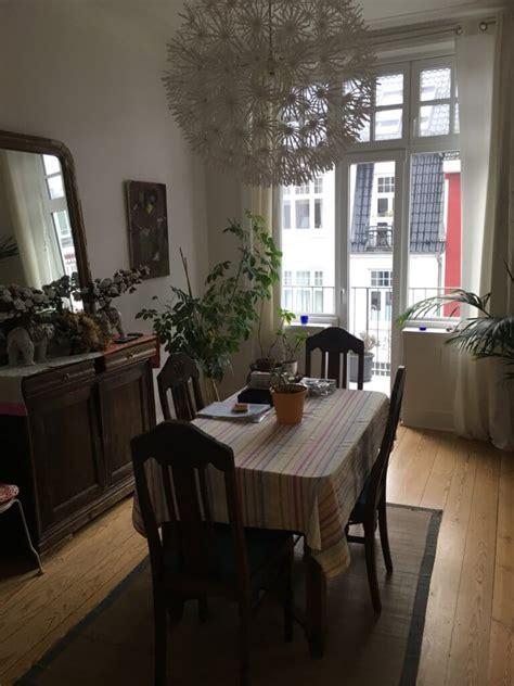 Wohnung Mieten Hamburg Ab Dezember by M 246 Blierte 4 5 Zimmer Whg Auf Zeit F Expats Zu Mieten In