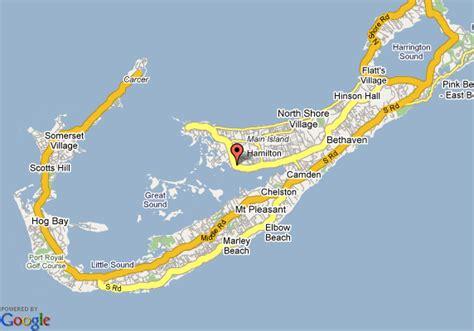 rosedon bermuda deals  hotel  attractions