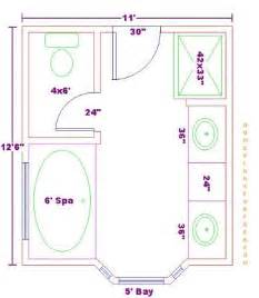 master bathroom design plans click to view size image