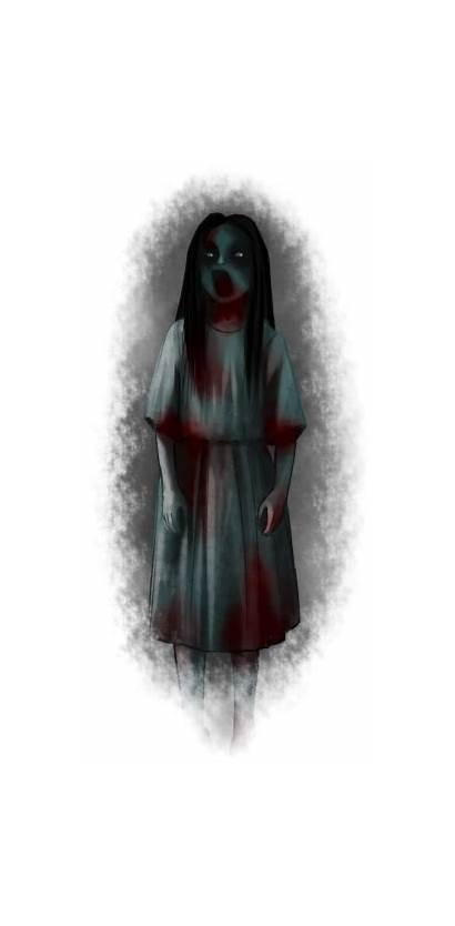 Ghost Transparent Pngimg Web