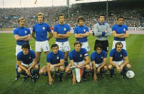 Mondiali 1974: GERMANIA OVEST – Storie di Calcio