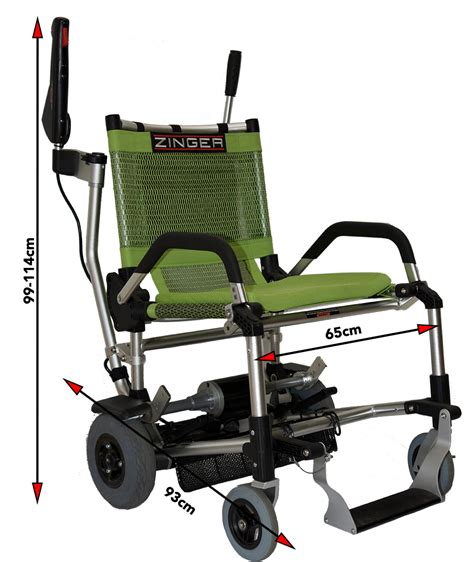 chaise roulante lectrique assistdata zingerchair assist from funder development aps