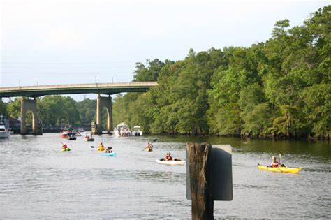 80811 Charles River Canoe And Kayak Coupon by Horry Paddlers Invited To Celebrate Waccamaw River S New