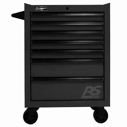 Cabinet Roller Homak Pro Rs Tool Drawer