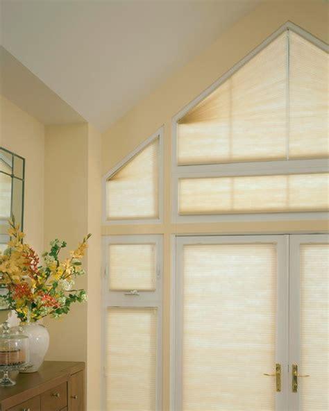 close   trapezoid  triangular windows traditional