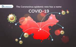 The Epidemic Now Has A Name  Covid