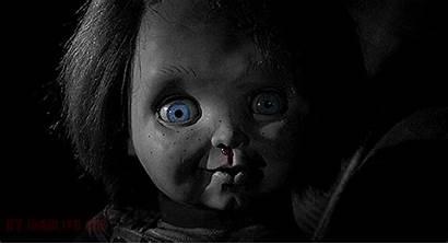 Gifs Horror Movie Blanco Negro Gifmovie Moviegif