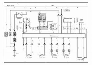 Toyota Tacoma Trailer Wiring Diagram  1