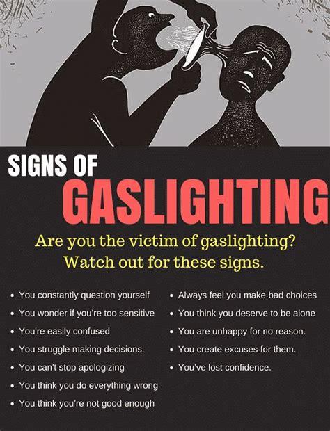 vicious gaslighting techniques     clued