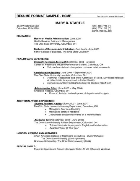 Resume Canada by Resume Templates Canada Free Free Resume Templates Canada