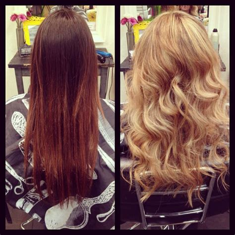 Before And After To Brown by Color Correction Before And After Brown To Light