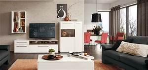 Musterring Tv Möbel : musterring wohnwand ausstellungsstuck ~ Indierocktalk.com Haus und Dekorationen