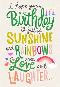 25 Wonderful Ha... Beautiful Love Birthday Quotes