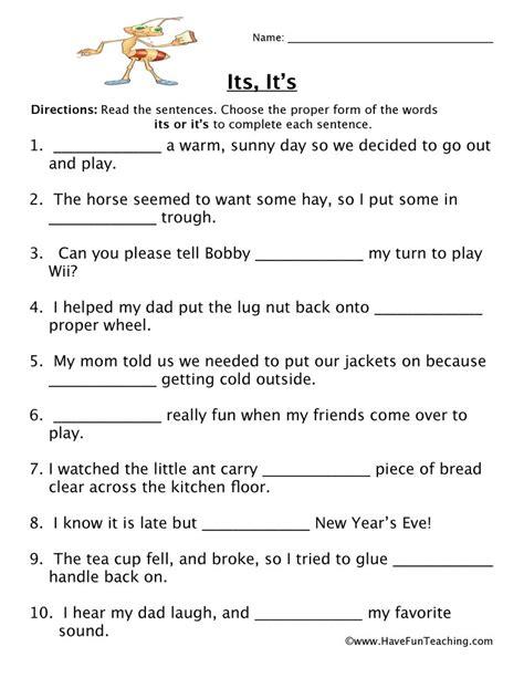 homophone worksheet    fun teaching