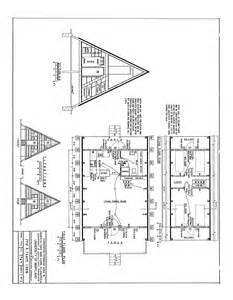 a frame plans gallery for gt a frame cabin plans