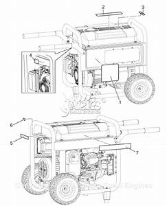 Robin  Subaru Sgx3500 Parts Diagram For Labels