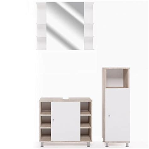 Badmöbel Set Fynn by M 246 Bel Vicco F 252 R Badezimmer G 252 Nstig Kaufen Bei