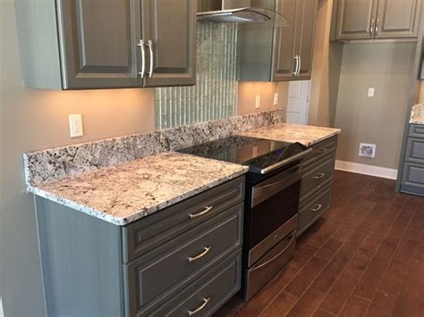 top of cabinet decorations for kitchens luxury countertops gray in the kitchen and bathroom