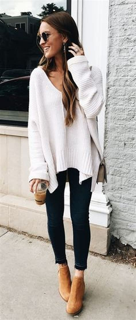Winter Outfits 2019 Fall Fashion 2019 Casual Outfits 2019