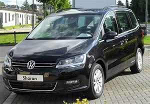 Volkswagen Sharan : volkswagen sharan 2 0 tdi ~ Gottalentnigeria.com Avis de Voitures