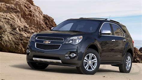2013 Chevrolet Equinox Awd Drive & Review