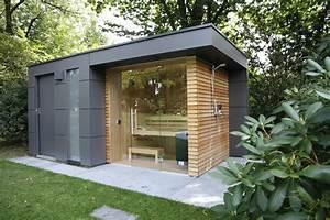 Gartenhaus Farbig Gestalten : wohnideen interior design einrichtungsideen bilder homify ~ Orissabook.com Haus und Dekorationen