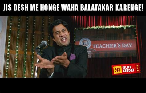 Funny Memes About Idiots - 3 idiots dialogues we are sharing funny 3 idiots dialogues meme bollywood dialogues meme by