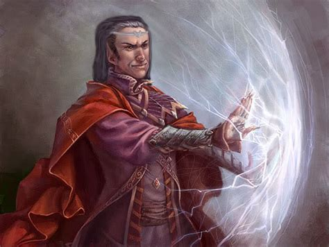 Magical Deflect (5e Spell)