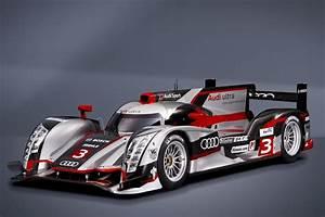 Audi Occasion Le Mans : audi r18 e tron quattro l 39 hybride 4 roues motrices des 24h du mans ~ Gottalentnigeria.com Avis de Voitures
