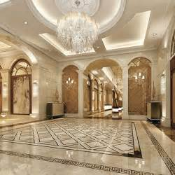 luxury marble flooring design buscar con - Mansion Home Designs