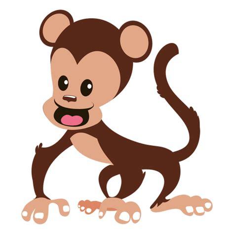 monkey transparent png svg vector