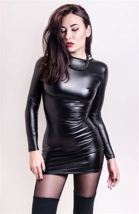770 best images about Super Sexy Babes on Pinterest | Latex catsuit, Corsets and Leather