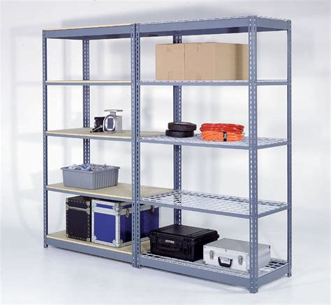 best garage shelving system garage heavy duty metal shelving racks unit systems