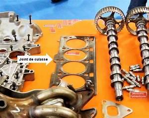 Fuite D Huile Joint De Culasse : joint de culasse le joint de culasse est l 39 une des pices qui coute ~ Gottalentnigeria.com Avis de Voitures