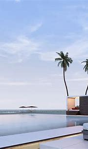 Pier 5ive Muse: luxury living in Miami