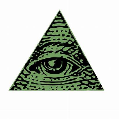 Illuminati Animated Eye Pyramid Gifs Im Triangle