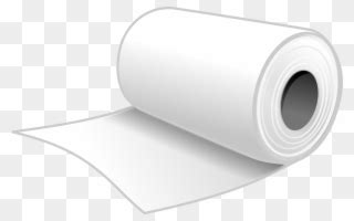 Library of paper towel svg royalty free png files Clipart ...