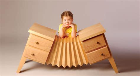 weird wacky furniture wood menders