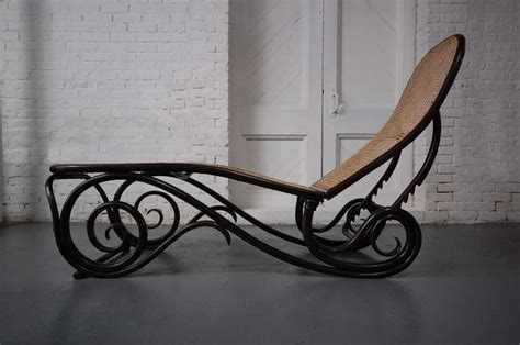 chaise n 14 thonet 28 images thonet bentwood chaise lounge at 1stdibs 1900 s thonet