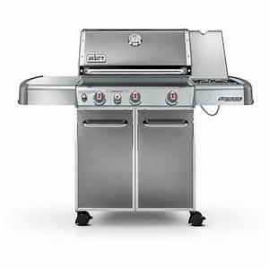 Weber Sear Grate : weber genesis premium ep 330 freestanding propane gas grill with sear burner side burner ~ Frokenaadalensverden.com Haus und Dekorationen