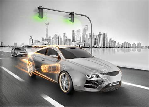 kohlen für elektromotor continental zeigt elektroantrieb f 252 r china auf der iaa 2015