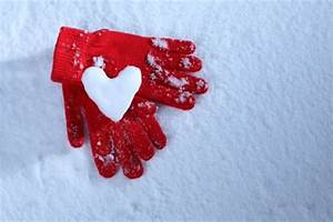 Love - Winter & Nature Background Wallpapers on Desktop ...