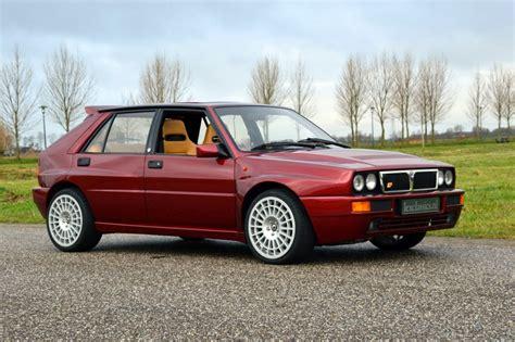 Lancia Delta Integrale Evo 1 - Lex Classics