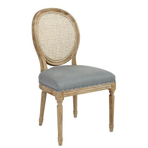 louis back dining chair set of 2 ballard designs