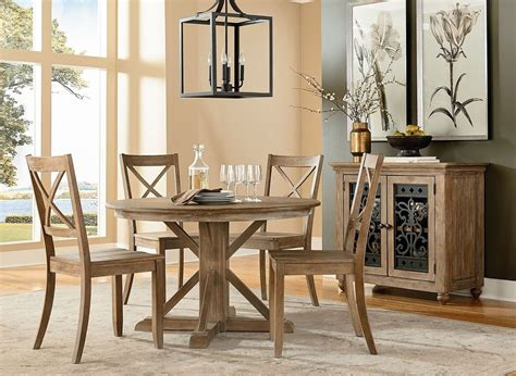 casual dining room sets savannah court round dining room set casual dining sets