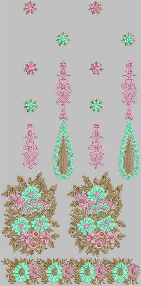 Free Emb Embroidery Designs Daman
